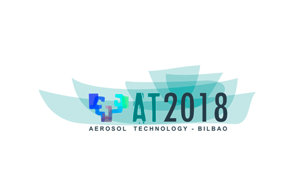 Aerosol Technology, AT2018, Bilbao, Spain, June 18-20, 2018, paper MM2-001